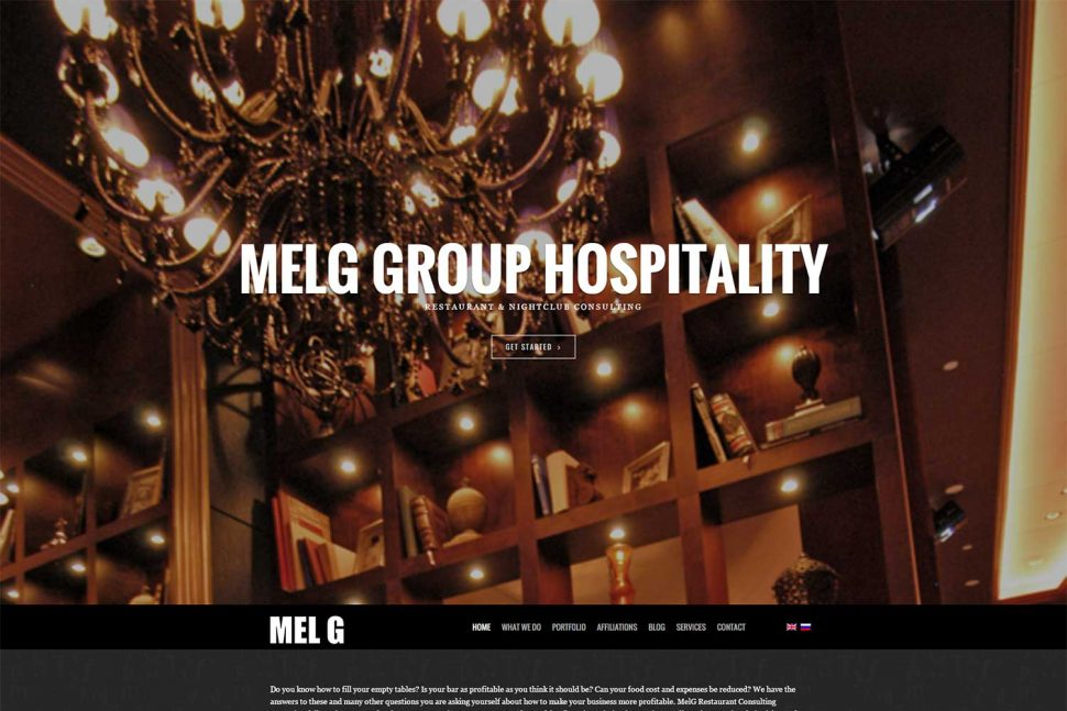 MelGGroup.com