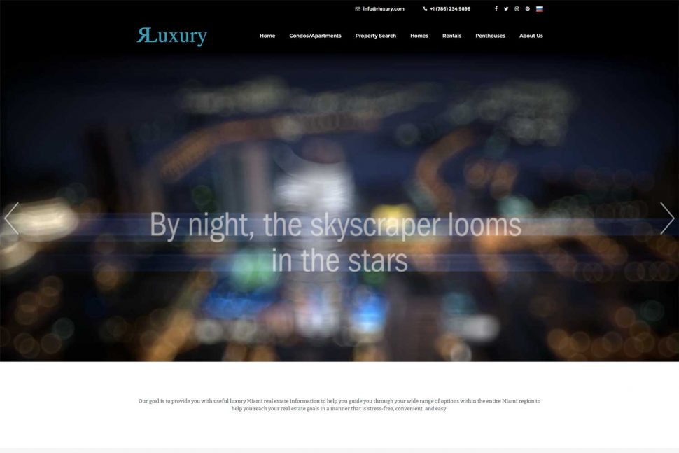 RLuxury.com